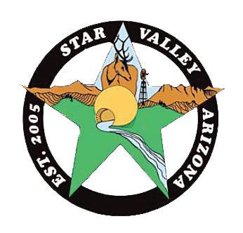 Town of Star Valley Seal